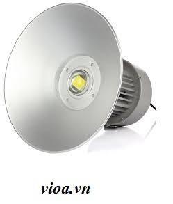đèn led nhà xưởng, đèn highbay led, đèn nhà xưởng, đèn led nhà xưởng 100w