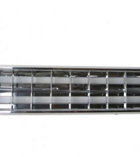 Máng đèn led - Máng đèn âm trần 300x1200, kích thước 300x1200 lắp âm trần