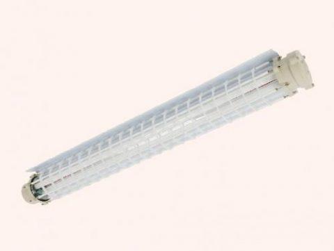máng đèn chống nổ đơn 1.2m