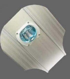 Mã số : LQ50W ĐÈN ĐƯỜNG LED 50W   Công suất: 50w Quang thông: 110Lm/w Tuổi thọ: 50.000h Hệ số công suất: 0.95 Ánh sáng màu: Trắng Độ rọi: 6 - 9m
