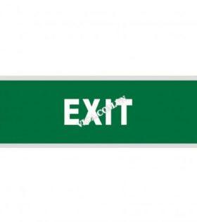 Đèn Exit thoát hiểm Lezza chất lượng cao, Đèn Exit thoát hiểm Lezza giá rẻ, Đèn Exit thoát hiểm Lezza Vĩnh Thái, Đèn Exit thoát hiểm Lezza