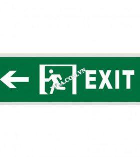 Đèn Exit thoát hiểm Lezza - chỉ trái chất lượng cao, Đèn Exit thoát hiểm Lezza - chỉ trái Vĩnh Thái,Đèn Exit thoát hiểm Lezza - chỉ trái giá rẻ, Đèn Exit thoát hiểm Lezza - chỉ trái