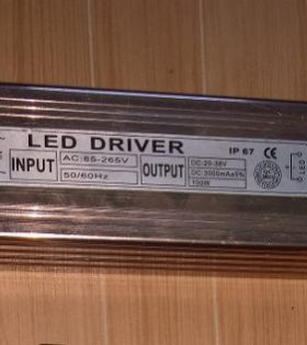 Nguồn 100W Vĩnh Thái, Chấn lưu đèn LED 100W,  Chấn lưu đèn LED 100W giá rẻ, Chấn lưu đèn LED 100W chất lượng,  Chấn lưu đèn LED 100W Vĩnh Thái