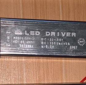 Nguồn 50W Vĩnh Thái, Chấn lưu đèn LED 50W, Nguồn 50W Vĩnh Thái giá rẻ, Chấn lưu đèn LED 50W giá rẻ, Nguồn 50W chất lượng, Chấn lưu đèn LED 50W chất lượng