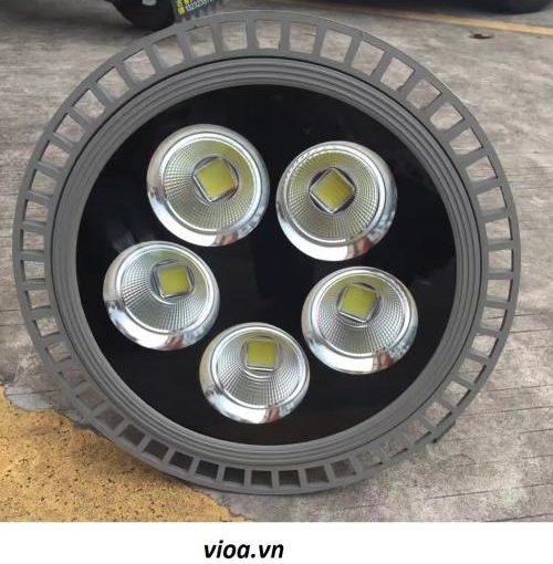 Đèn led chống nổ 250w - Đèn highbay chống nổ 250w