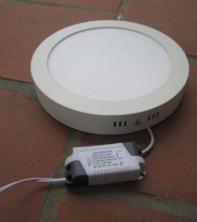 Đèn ốp trần LED nổi 18W giá rẻ, Đèn ốp trần LED nổi 18W chất lượng, Đèn ốp trần LED nổi 18W VĨnh Thái , Đèn ốp trần LED nổi giá rẻ, Đèn ốp trần LED nổi chất lượng