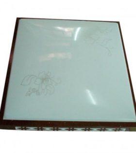 Đèn ốp trần vuông 500mm K8A giá rẻ, Đèn ốp trần vuông 500mm K8A chất lượng cao, Đèn ốp trần vuông 500mm K8A Vĩnh Thái, Đèn ốp trần vuông 500mm K8A