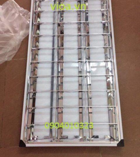máng đèn led âm trần 600x600, ,máng đèn led âm trầm 3x1.2m