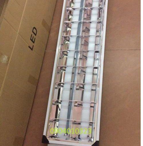 Máng đèn led - Máng âm trần 300x1200