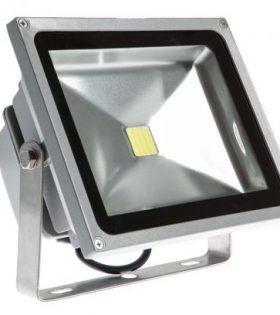 Đèn pha LED, Đèn công trình