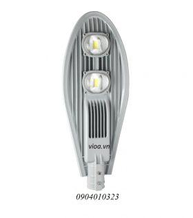 đèn đường led 100w, đèn đường led chất lượng cao