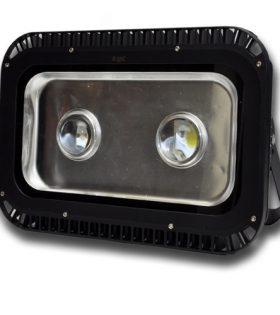 Đèn pha led 100w, đèn sân bóng 100w, đèn sân vận động 100w