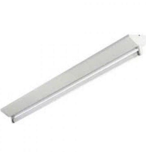 máng đèn v shap đơn 1,2m