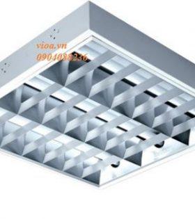 máng đèn dương trần kích thước: 600x600