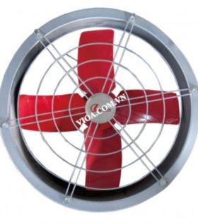Quạt công nghiệp thông gió tròn CLC SC600mm giá rẻ, Quạt công nghiệp thông gió tròn CLC SC600mm chất lượng, Quạt công nghiệp thông gió tròn CLC SC600mm Vĩnh Thái