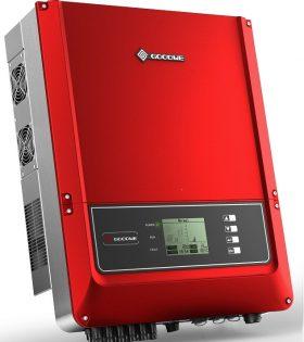 Bộ hòa lưới điện mặt trời 5kw- goodwe
