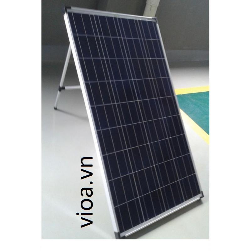 Vioa cung cấp pin mặt trời chất lượng với mức giá cạnh tranh