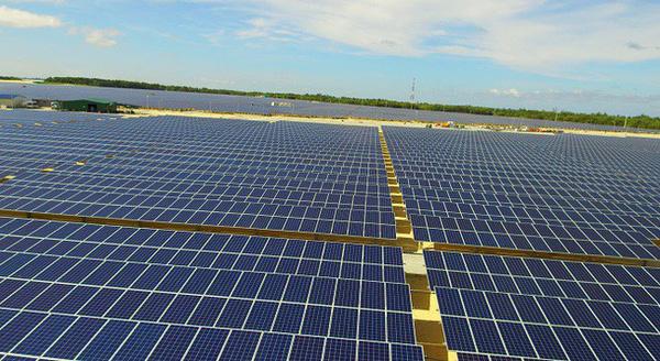 Lắp đặt hệ thống điện mặt trời Đăk Lăk