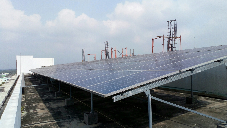 Lựa chọn pin điện năng lượng mặt trời